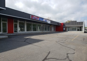 Location BCI - local commercial