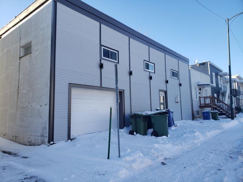 127 Turcotte, Vanier, Québec G1M 1P8, ,Entrepôt,À Louer,Turcotte,1,1201